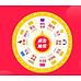 促销活动# 京东 玩转盘兑钢镚 最高送4999大奖 每天3次 首次免费