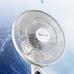 降30元!支持天猫精灵、10种风感: Midea 美的 SAC-TM 电风扇  劵后169元包邮(上次推荐价199)