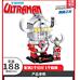 六一好礼,抵现红包:潘洛斯 奥特曼积木拼装玩具 187-192颗粒 26.9元包邮(20元优惠券+2.1元红包)