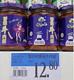 专享价+买一送一:饭扫光 香菇牛肉酱拌饭酱 /发200g*4瓶  16.3元包邮,折合4元/瓶(多重优惠后,限量100份)