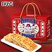 抵现红包:好吃点 香脆坚果薄饼干礼盒 800g 17.9元包邮(5元优惠券+2元红包,限量100份)